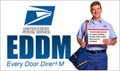 Print Every Door Direct Mail